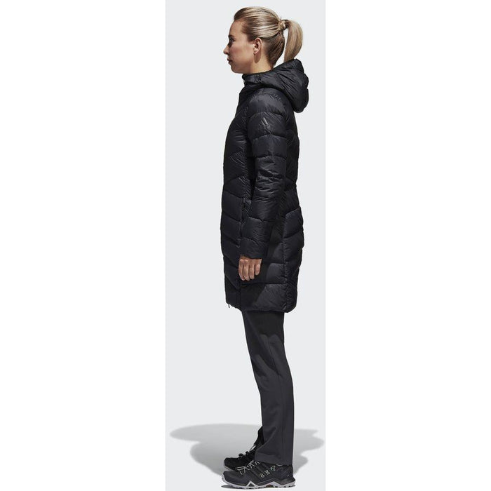 Women's Winter Jacket Details