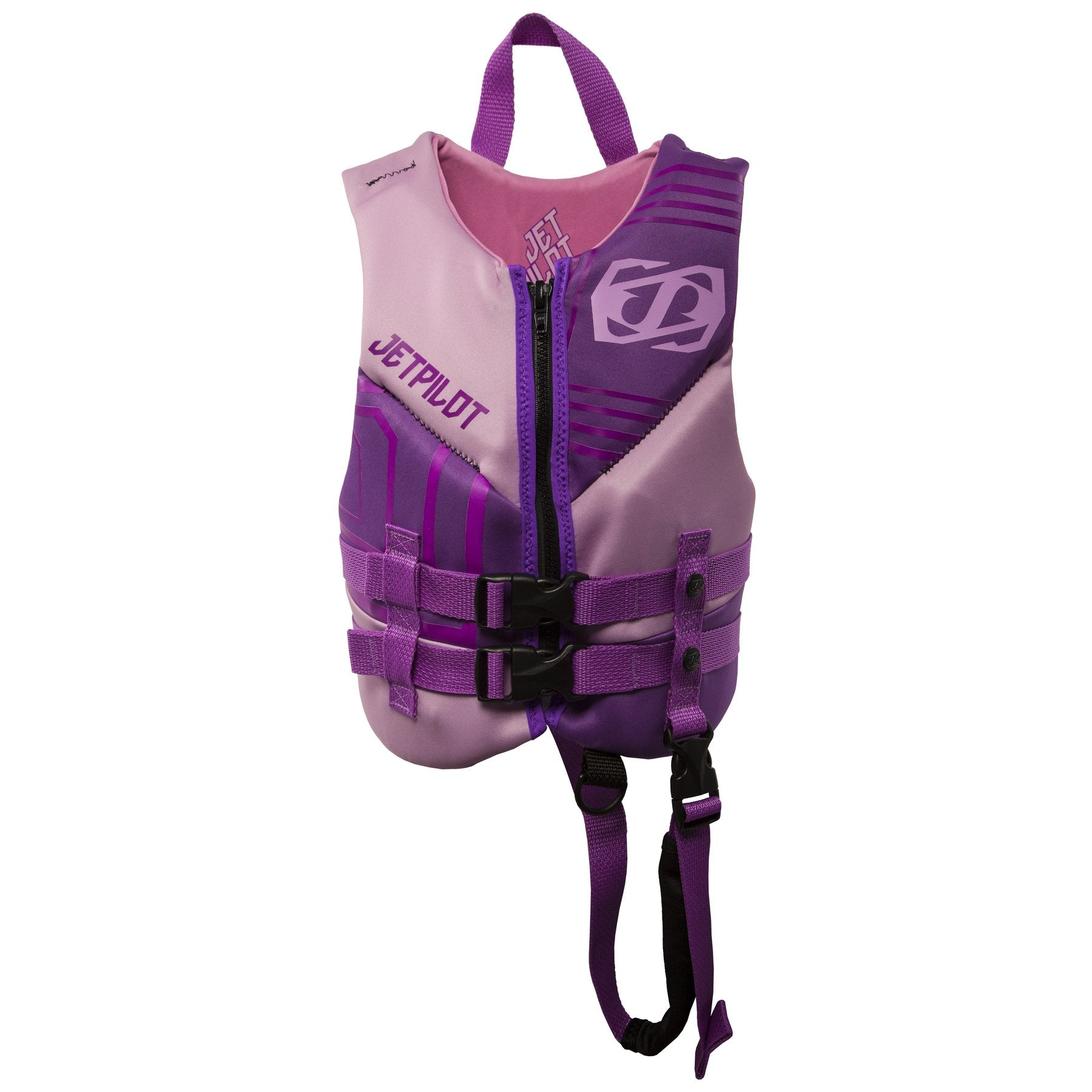 Jet Pilot Girl's Cause Child Life Jacket - 88 Gear