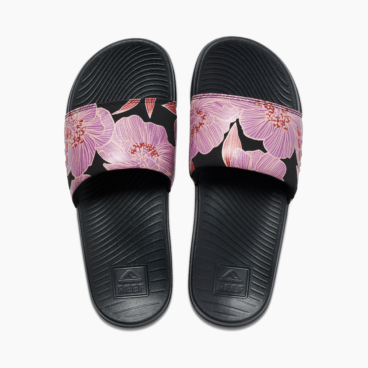 Reef One Women's Slide Sandals - 88 Gear