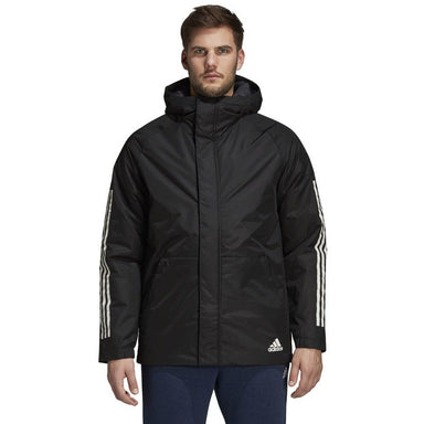 Adidas Xploric 3 Stripe Jacket - 88 Gear
