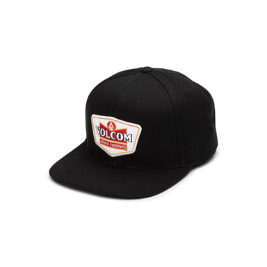 Volcom Cresticle Snapback Hat - 88 Gear