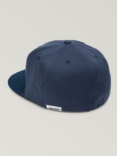 Volcom Stone Stack Jfit Hat - 88 Gear