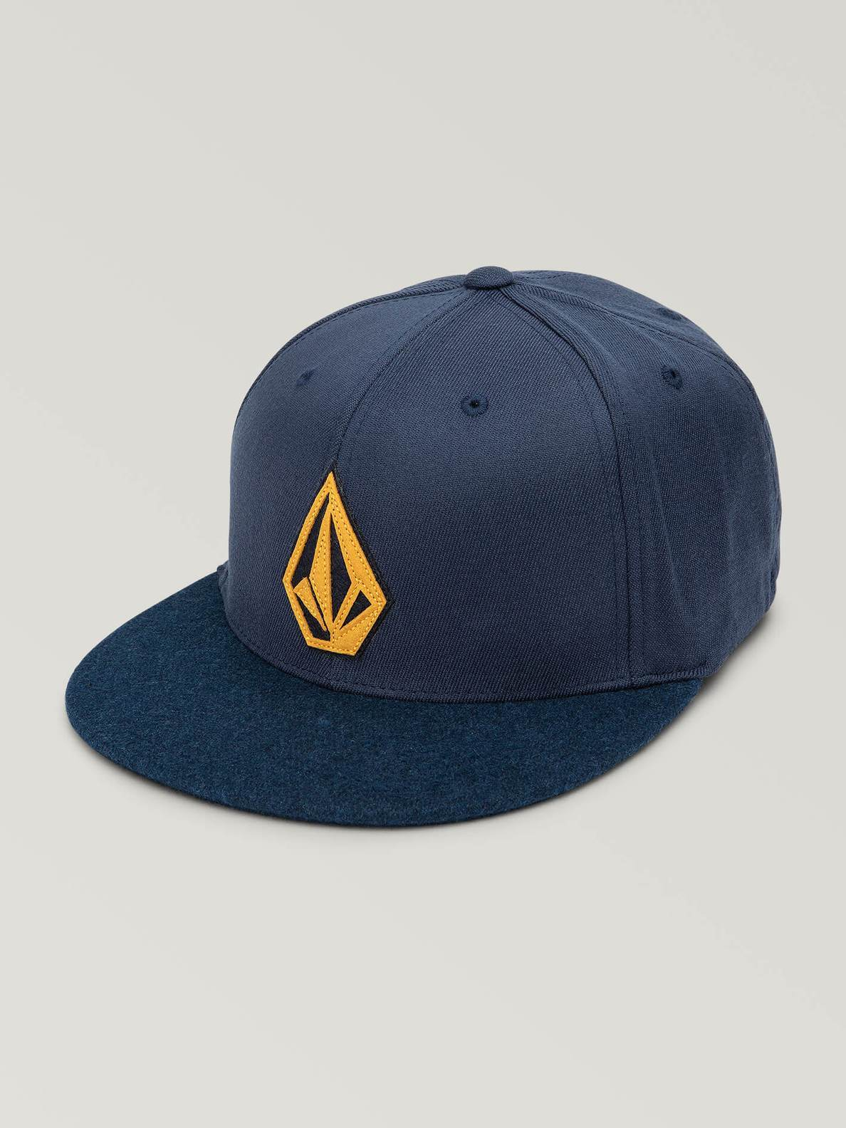3f75ebe798c8cf Volcom Stone Stack Jfit Hat | Shop Men's Fitted Caps