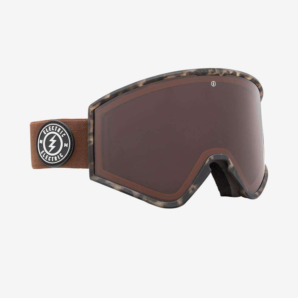 Electric Kleveland Snow Goggles - 88 Gear