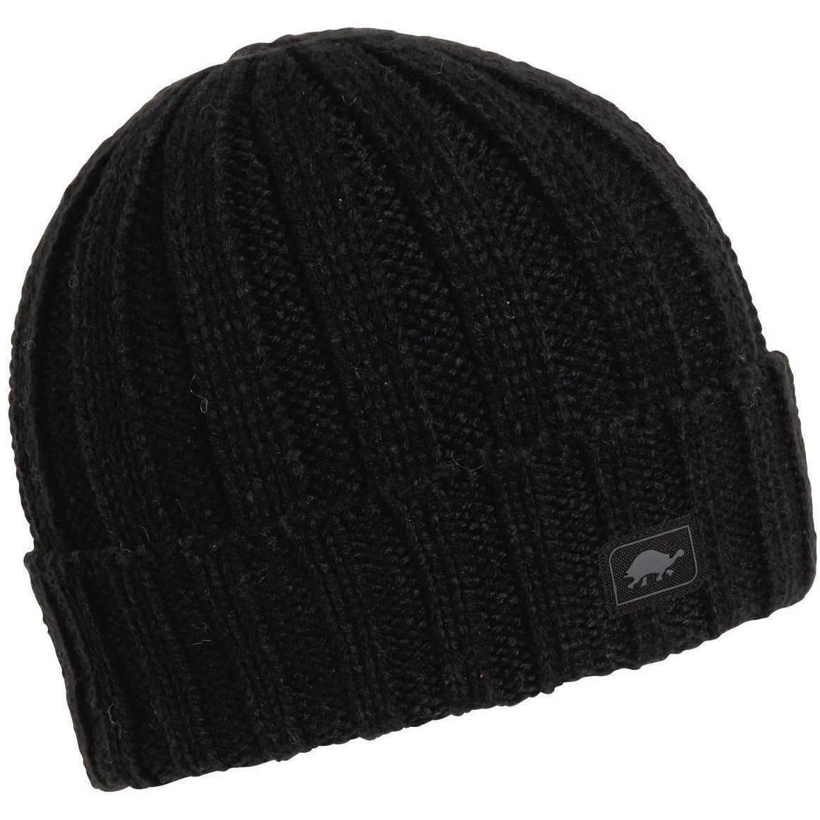 Turtle Fur Biggie Cuffed Beanie - 88 Gear