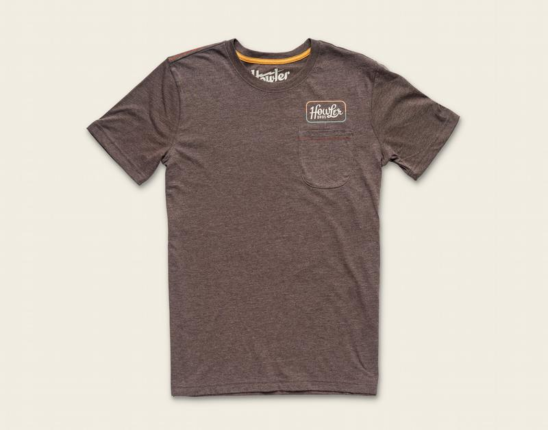 Howler Brothers Classic Pocket Shirt - 88 Gear