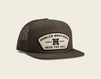 Howler Brothers Feedstore Hat - 88 Gear