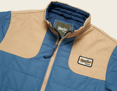 Howler Brothers Merlin Jacket - 88 Gear
