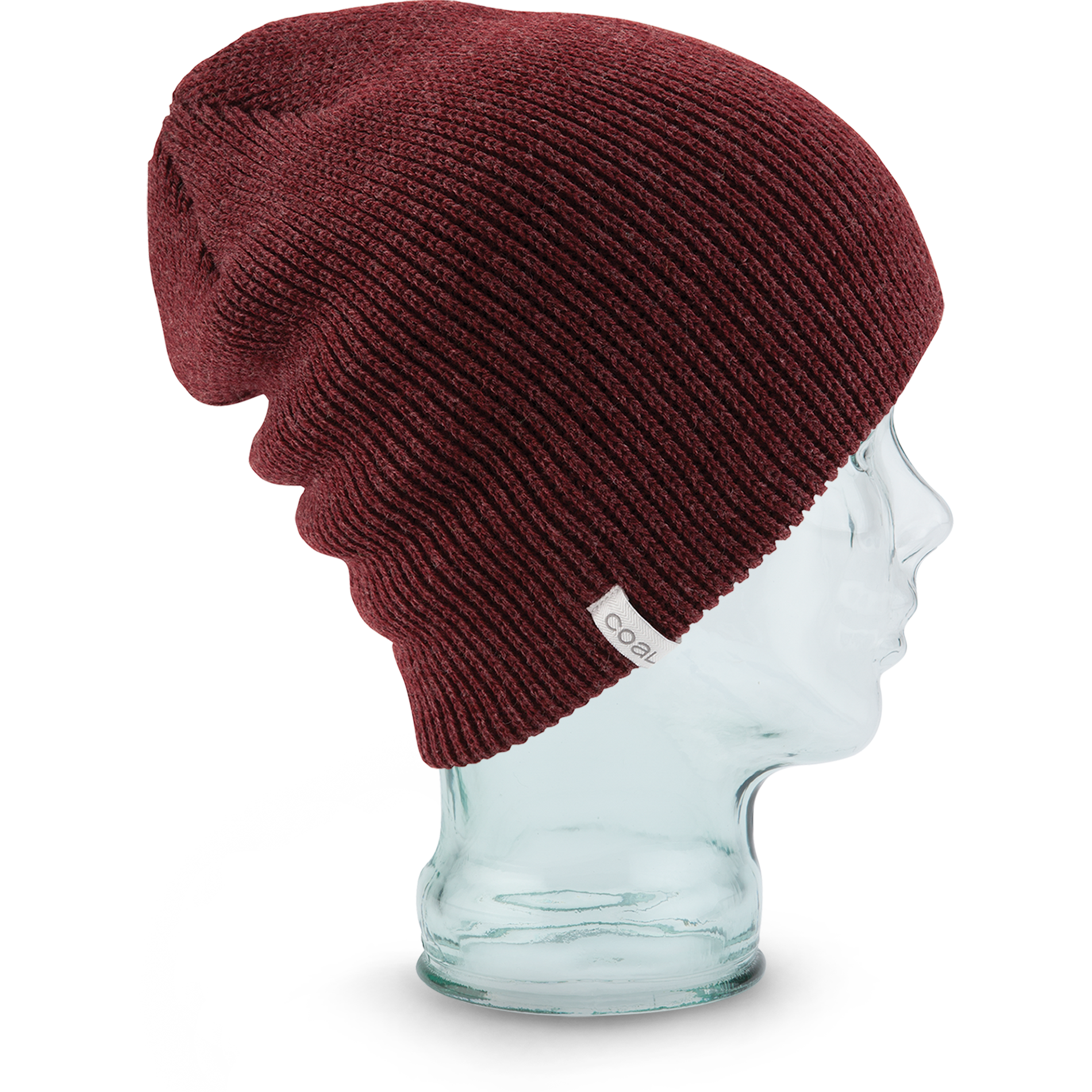 Coal Frena Solid Beanie - 88 Gear