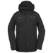 Volcom Creedle2stone Snow Jacket - 88 Gear