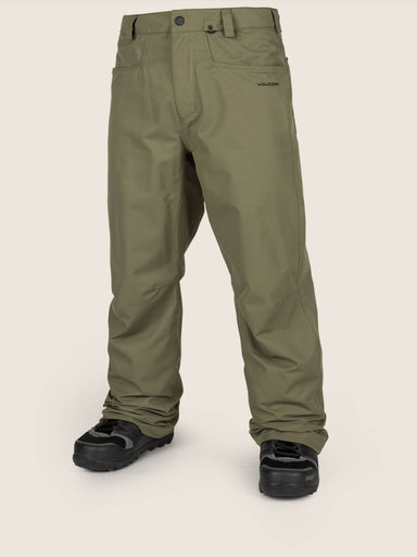 Volcom Carbon Snowboard Pants - 88 Gear