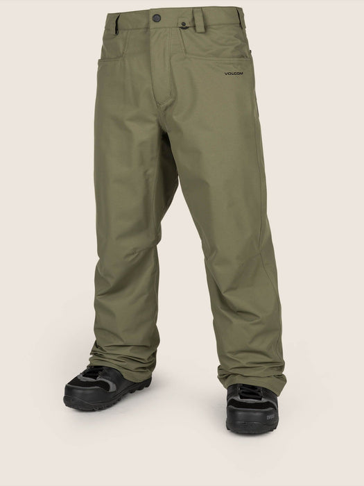 Volcom Carbon Men's Snowboard Pants