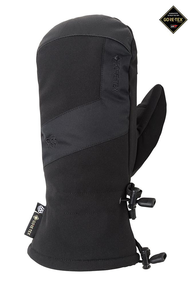 686 Gore-Tex Linear Mitts - 88 Gear