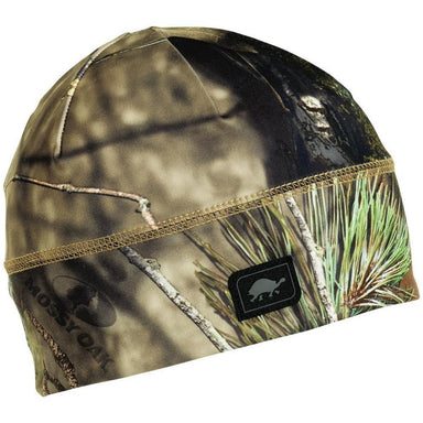 Turtle Fur Mossy Oak Hunting Beanie - 88 Gear