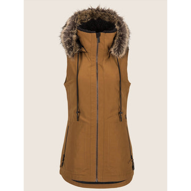 Volcom Women's Longhorn Insulated Vest - 88 Gear