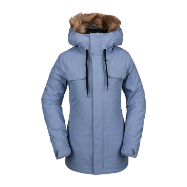 Volcom Shadow Snow Jacket - 88 Gear