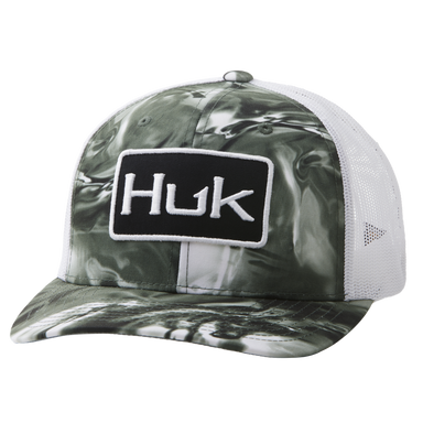 HUK'd Up Mossy Oak Angler Hat - 88 Gear