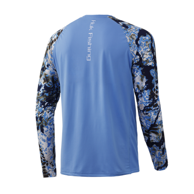 Huk Kryptek Double Header Long Sleeve - 88 Gear