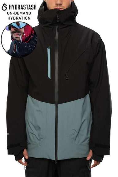 686 GLCR Hydrastash Insulated Jacket - 88 Gear