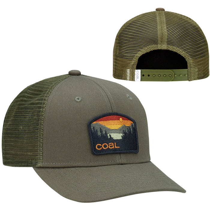 Coal Hauler Low Cap - Men's trucker Hats