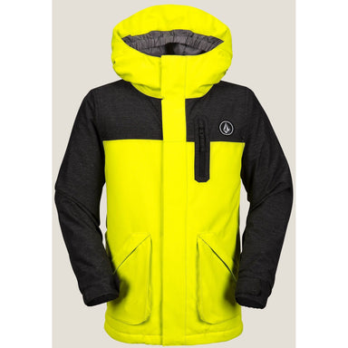 Volcom Youth VS Insulated Jacket - 88 Gear