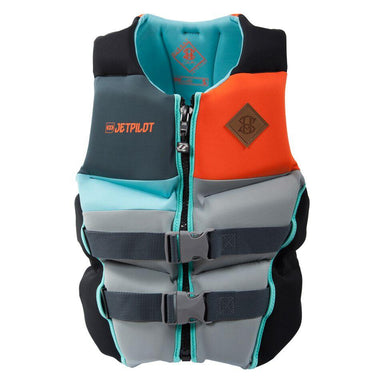 Jet Pilot Murray Life Jacket - 88 Gear