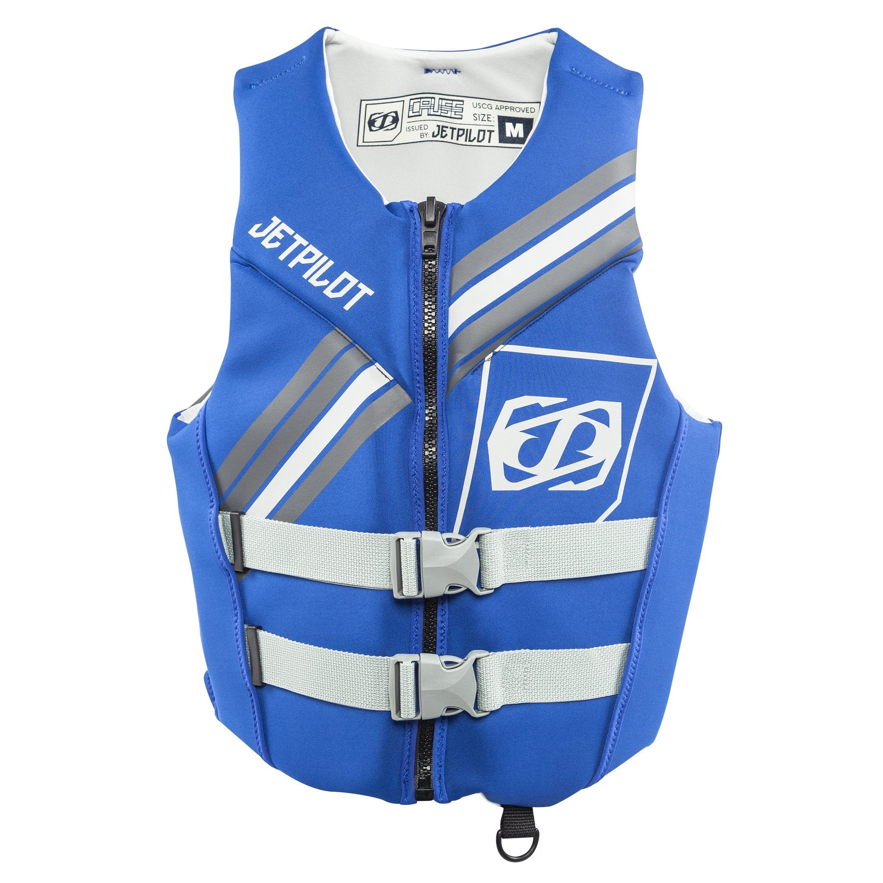 Jet Pilot Cause Neoprene Life Jacket - 88 Gear