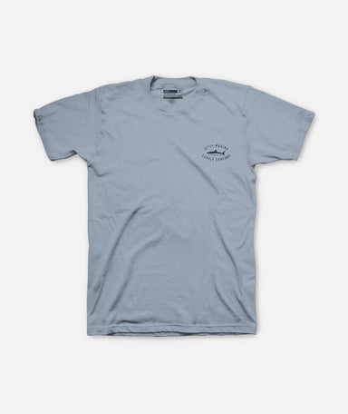 Jetty Sharki Tee Shirt - 88 Gear