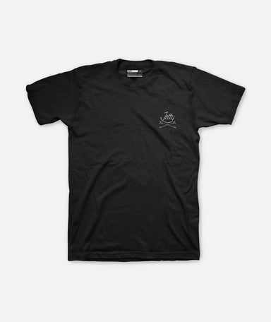 Jetty Undead T-Shirt - 88 Gear
