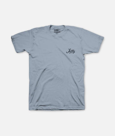 Jetty Motor MFG Tee Shirt - 88 Gear