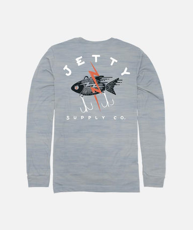 Jetty Lure UV Shirt