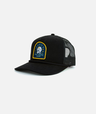 Jetty Mad Props Trucker Hat - 88 Gear