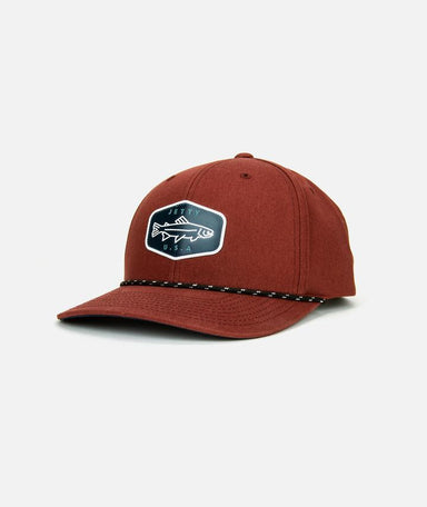 Jetty Hecho Hat - 88 Gear