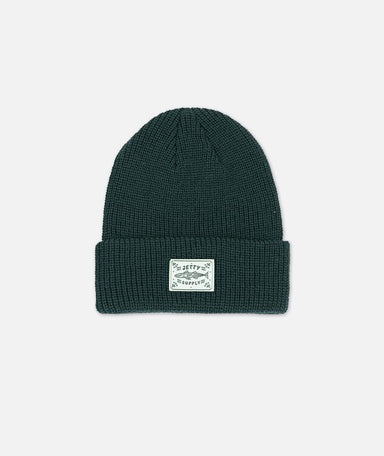 Jetty Barrack Beanie - 88 Gear