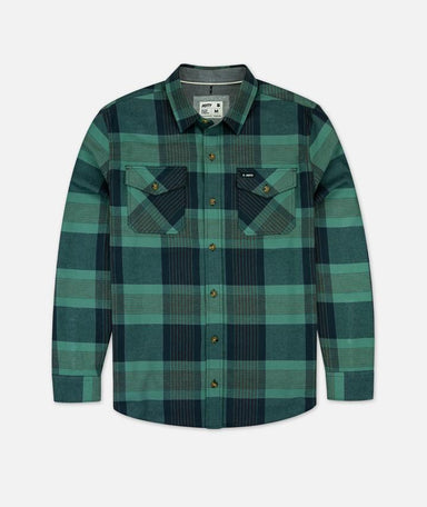Jetty Breaker Flannel