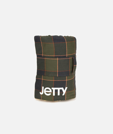 Jetty Fireside Sherpa Blanket - 88 Gear
