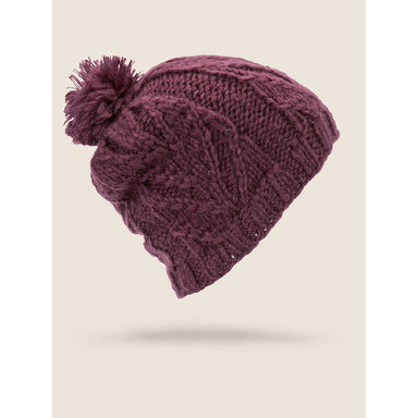 Volcom Leaf Women's Beanie - 88 Gear