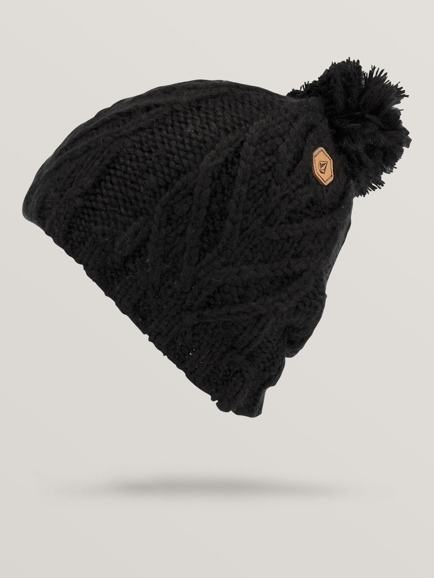 Volcom Women's Leaf Beanies - 88 Gear