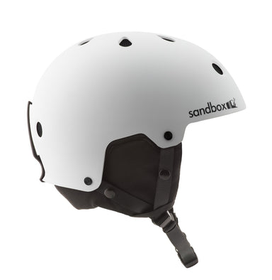 Sandbox Legend Snowboard Helmets