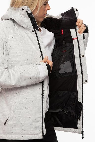 686 Rumor Insulated Jacket - 88 Gear