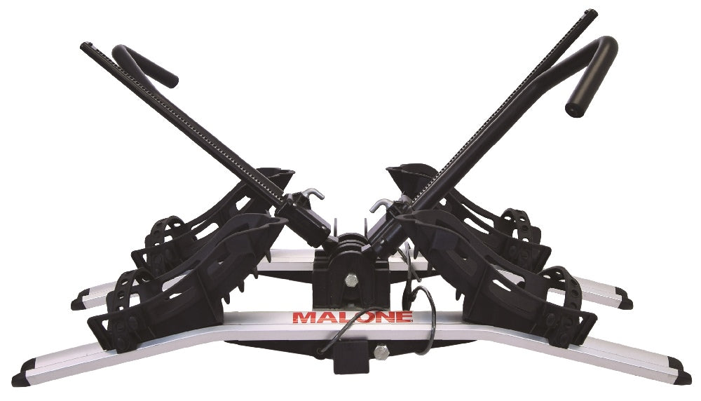 Malone Pilot HM2 Hitch Mount Platform Bike Rack