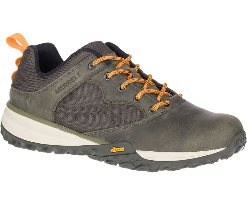 Merrell Havoc Wells Shoe - 88 Gear