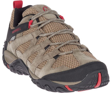 Merrell Alverstone Waterproof Hiking Shoe