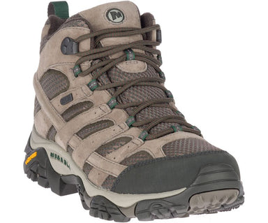 Merrell Moab 2 Mid Waterproof Shoes - 88 Gear