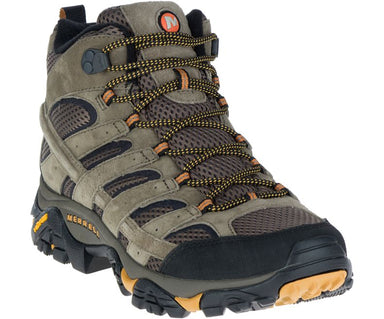 Merrell Moab 2 Vent Mid Shoes - 88 Gear