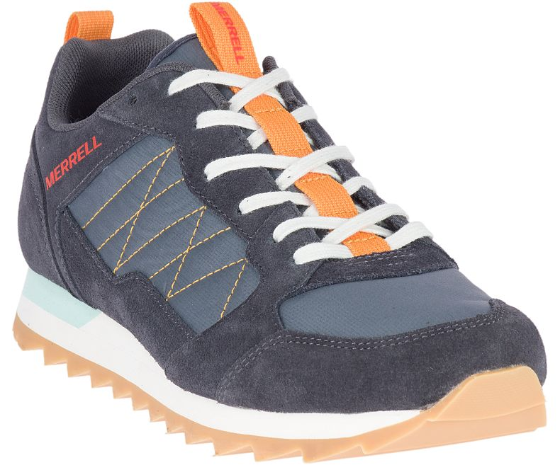 Merrell Alpine Shoes - 88 Gear