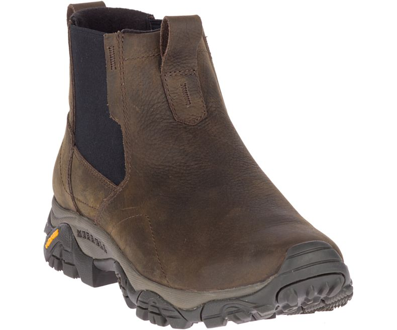 Merrell Moab Chelsea Mid High Boot - 88 Gear
