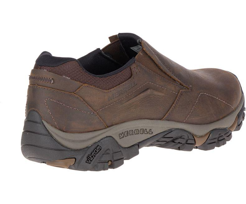 Merrell Moab Adventure Moc Shoes