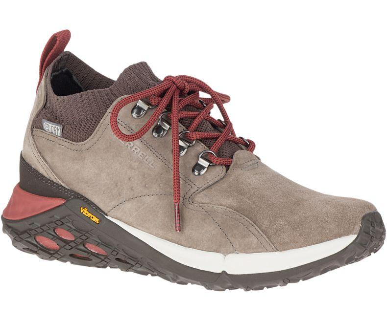 Men's Jungle Mid XX Waterproof AC+ - 88 Gear