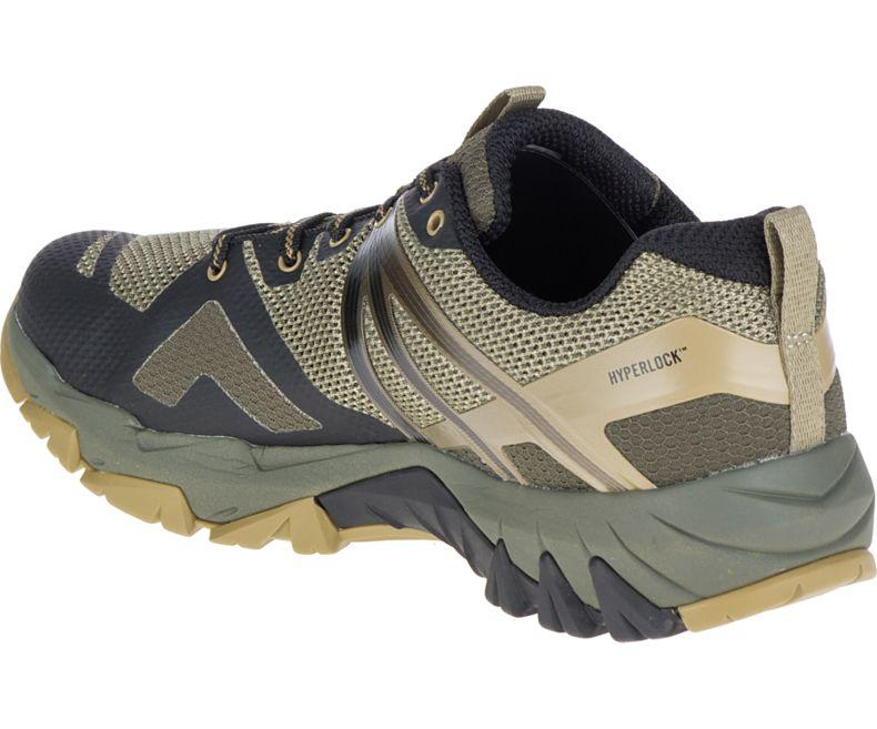 Merrell MQM Flex Shoes - 88 Gear